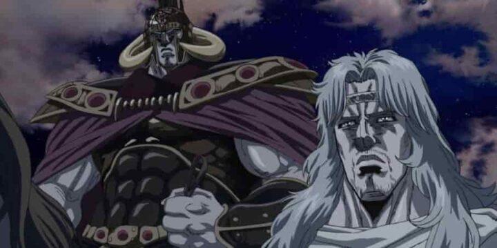 Ken il guerriero - La leggenda di Hokuto, Raoul