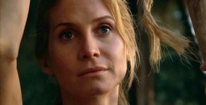Lost, Elizabeth Mitchell, Juliet Burke - Lost citazioni e dialoghi