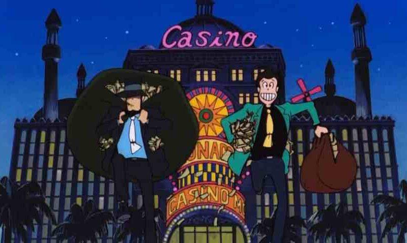Lupin III – Il castello di Cagliostro, scheda film