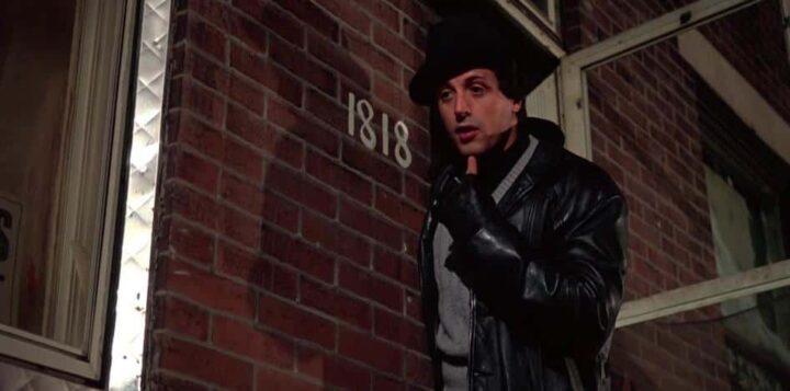 Rocky, 1976, John G. Avildsen, Sylvester Stallone, Rocky Balboa - Indice recensioni film