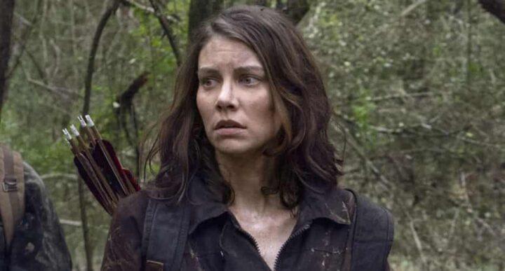 The Walking Dead, Lauren Cohan, Maggie Greene, frecce - Come prepararsi ad un attacco zombie