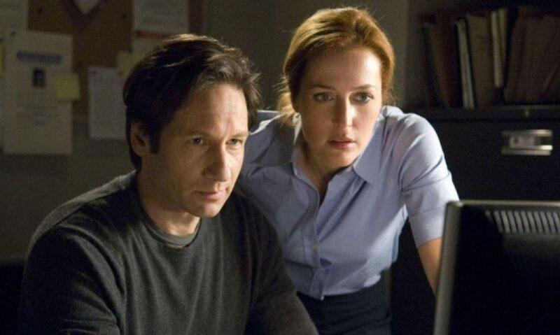 David Duchovny stava per rifiutare il ruolo in X-Files