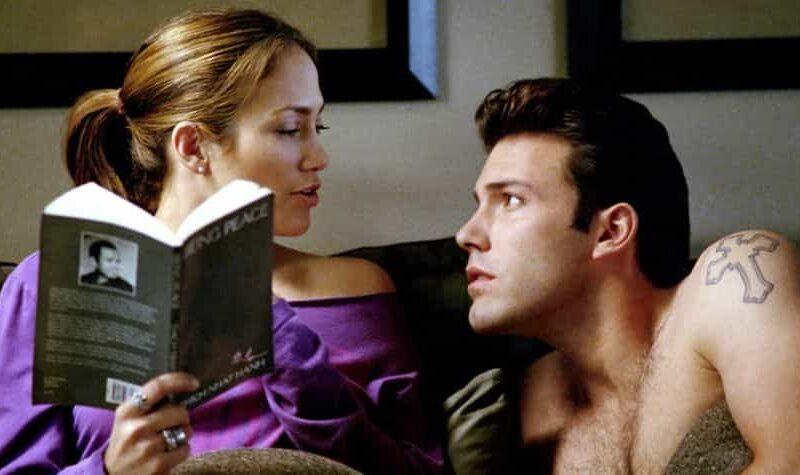 Jennifer Lopez era sposata quando ha iniziato a frequentare Ben Affleck?