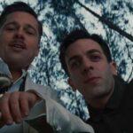 Bastardi senza gloria, 2009, Quentin Tarantino, Brad Pitt, B. J. Novak, Aldo Raine