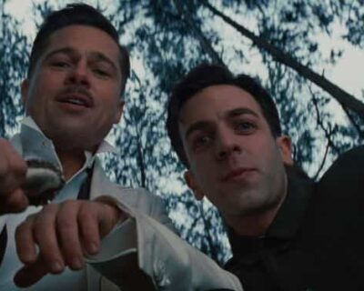 Bastardi Senza Gloria, scheda film di Quentin Tarantino
