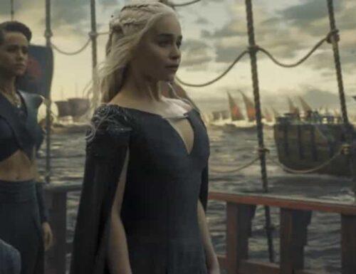 Naomi Watts farà il prequel di Game of Thrones