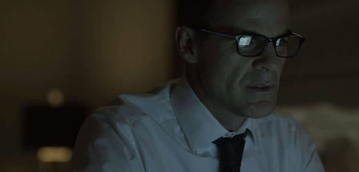 House of Cards - Gli intrighi del potere, Michael Kelly, Doug Stamper