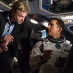 Interstellar, 2014, Christopher Nolan, Matthew McConaughey, set