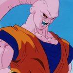 Super Bu, Majin Bu, Dragon Ball Z, evoluzione