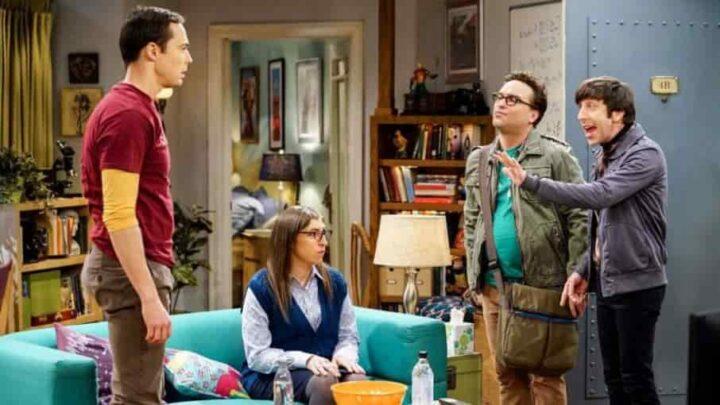 The Big Bang Theory, Jim Parsons, Johnny Galecki, Simon Helberg, Mayim Bialik  - Le migliori frasi di Penny