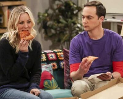 5 trame irrisolte di The Big Bang Theory