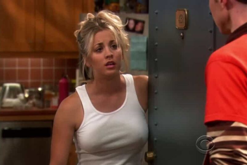 Le migliori frasi di Penny in The Big Bang Theory