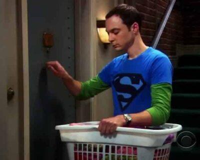 Perché Sheldon dice Bazinga in The Big Bang Theory?