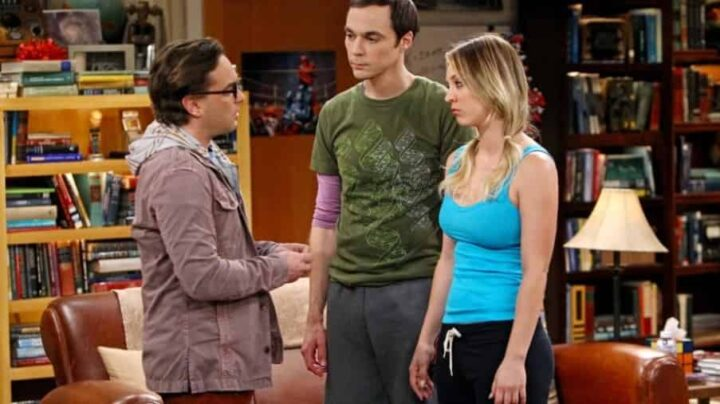 The Big Bang Theory, Jim Parsons, Sheldon, Kaley Cuoco, Penny, Johnny Galecki, Leonard - Le migliori frasi di Penny