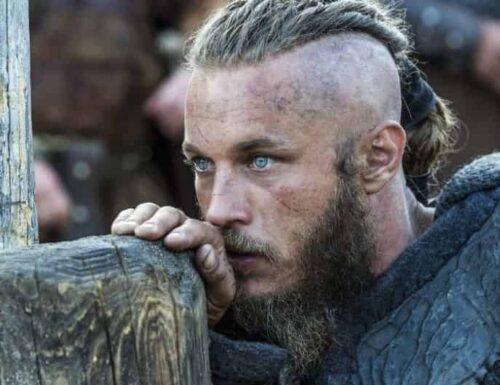 Le migliori frasi di Ragnar Lothbrok in Vikings