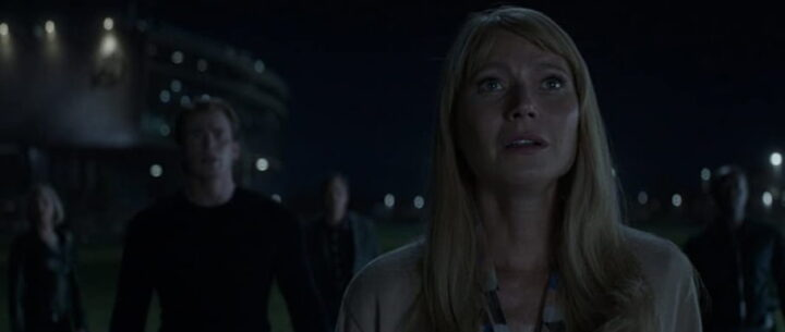 Le controverse teorie di Gwyneth Paltrow - Avengers Endgame, 2019, Anthony e Joe Russo, Gwyneth Paltrow, Virginia Pepper Potts