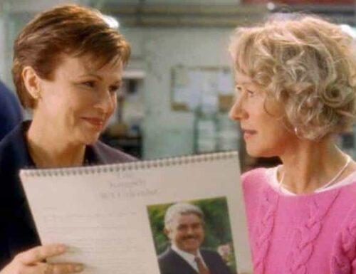 Calendar girls, la scheda del film di Nigel Cole