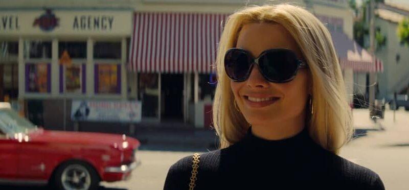 Margot Robbie non vuole essere definita bomba sexy