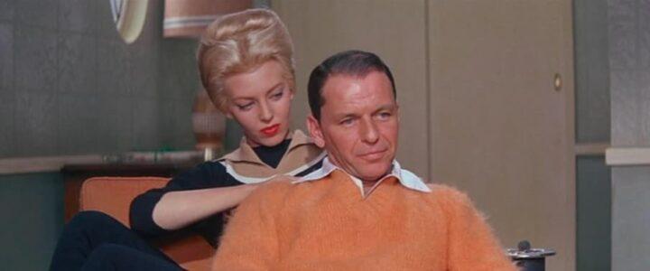 Colpo grosso, 1960, Lewis Milestone, Frank Sinatra, Danny Ocean