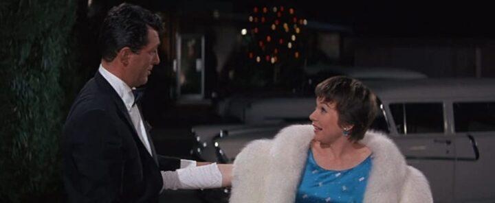 Colpo grosso, 1960, Lewis Milestone, Shirley MacLaine, Dean Martin