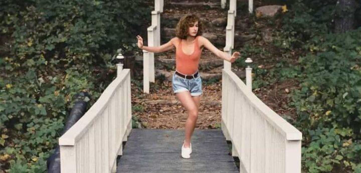 Dirty Dancing - Balli proibiti, Jennifer Grey, Frances Baby Houseman, shorts