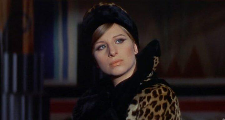 Funny Girl, 1968, William Wyler, Barbra Streisand, Fanny Brice