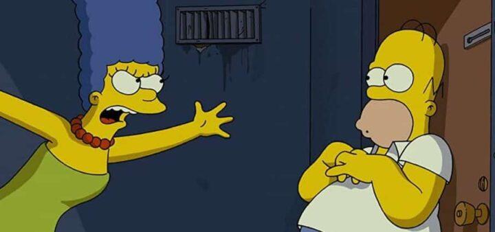 I Simpson - Il film, 2007 diretto da David Silverman, Matt Groening, Homer Simpson, Marge Simpson - I Simpson - Il film frasi, citazioni e dialoghi