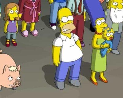 I Simpson – Il film di David Silverman