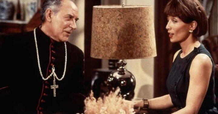 Il fascino discreto della borghesia, 1972, Luis Buñuel, Stéphane Audran, Julien Bertheau
