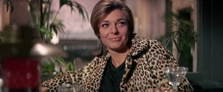 Il laureato, 1967, Mike Nichols, Anne Bancroft, signora Robinson