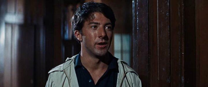 Il laureato, 1967, Mike Nichols, Dustin Hoffman, Benjamin Braddock