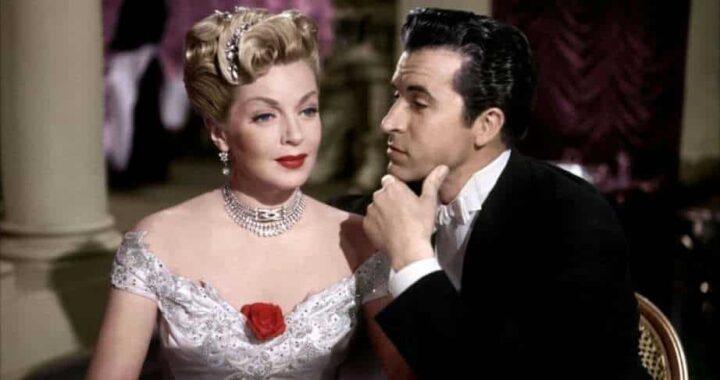 La vedova allegra, 1952, Curtis Bernhardt, Lana Turner, Fernando Lamas