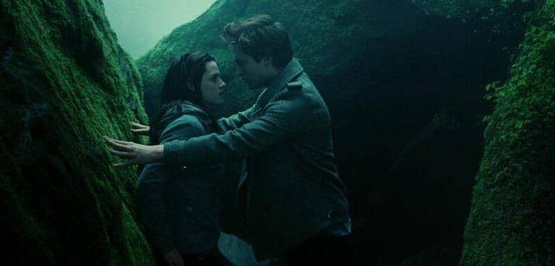 Robert Pattinson odiava Twilight e il suo personaggio