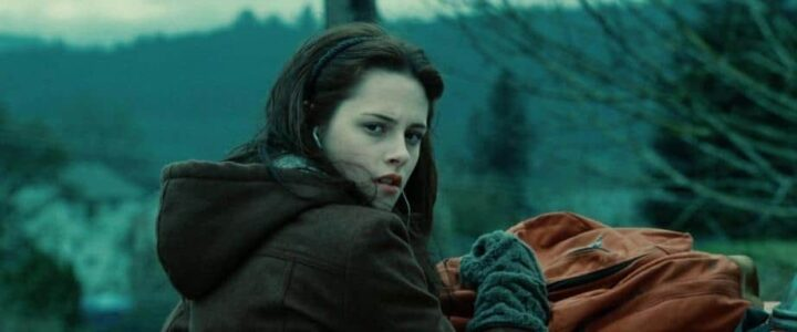 5 attrici che potevano recitare in Twilight , 2008, Kristen Stewart, Bella Swan, Stephenie Meyer