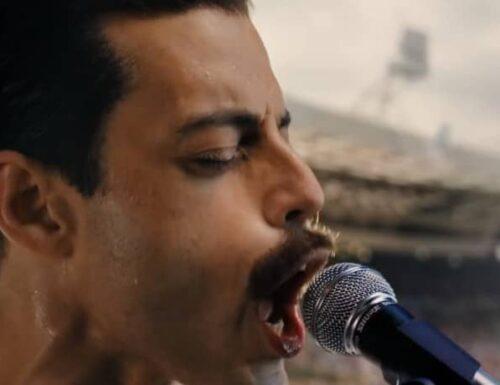 I denti di Freddie Mercury in Bohemian Rhapsody