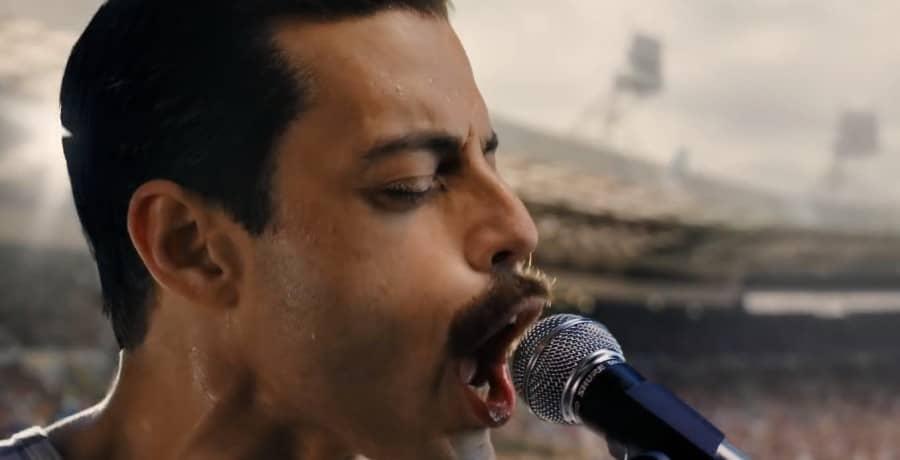 I denti di Freddie Mercury in Bohemian Rhapsody, 2018, Bryan Singer, Rami Malek, Freddie Mercury