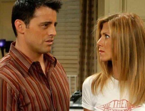 Cosa pensava Jennifer Aniston di Matt LeBlanc all'inizio di Friends