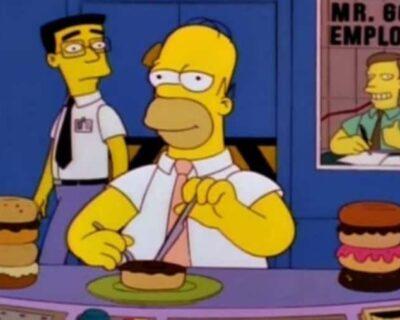 I Simpson ottava stagione frasi e citazioni
