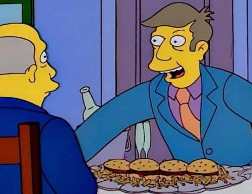 I Simpson settima stagione frasi e citazioni