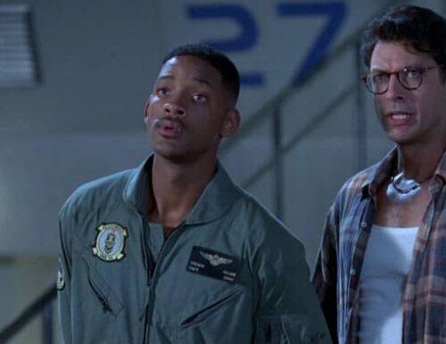 Will Smith ha rischiato di non recitare in Independence Day