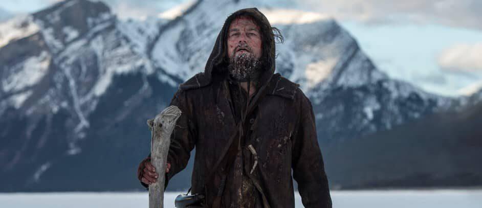 L'orso di Revenant – Redivivo con cui combatte DiCaprio