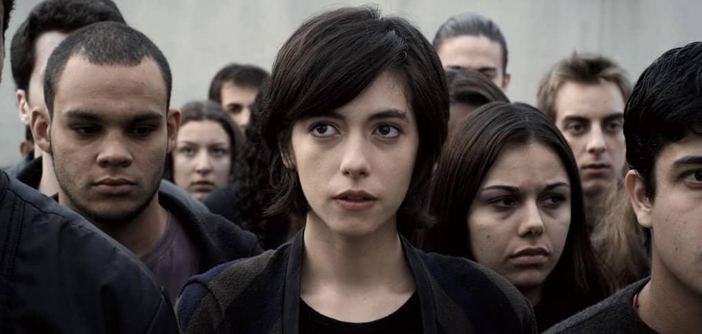 3%, Netflix, serie tv, Julia Ianina