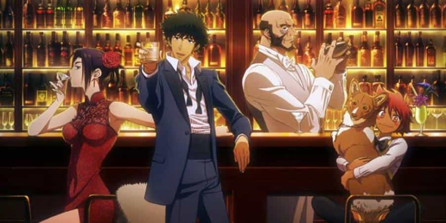 Colonna sonora di Cowboy Bebop, la serie anime