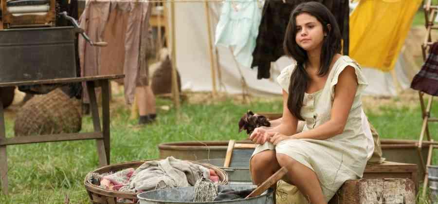 Cosa prova Selena Gomez per Justin Bieber. In Dubious Battle - Il coraggio degli ultimi, 2016, James Franco, Selena Gomez