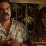 Stranger Things, Winona Ryder, Joyce Byers, David Harbour, Jim Hopper