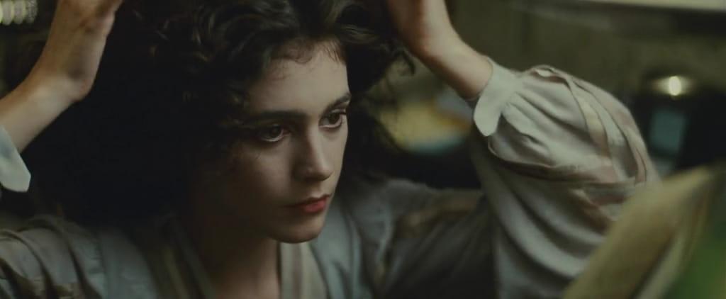 Blade Runner, 1982, Ridley Scott, Sean Young, Rachael, capelli