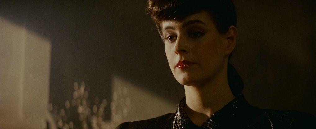 Blade Runner, 1982, Ridley Scott, Sean Young, Rachael