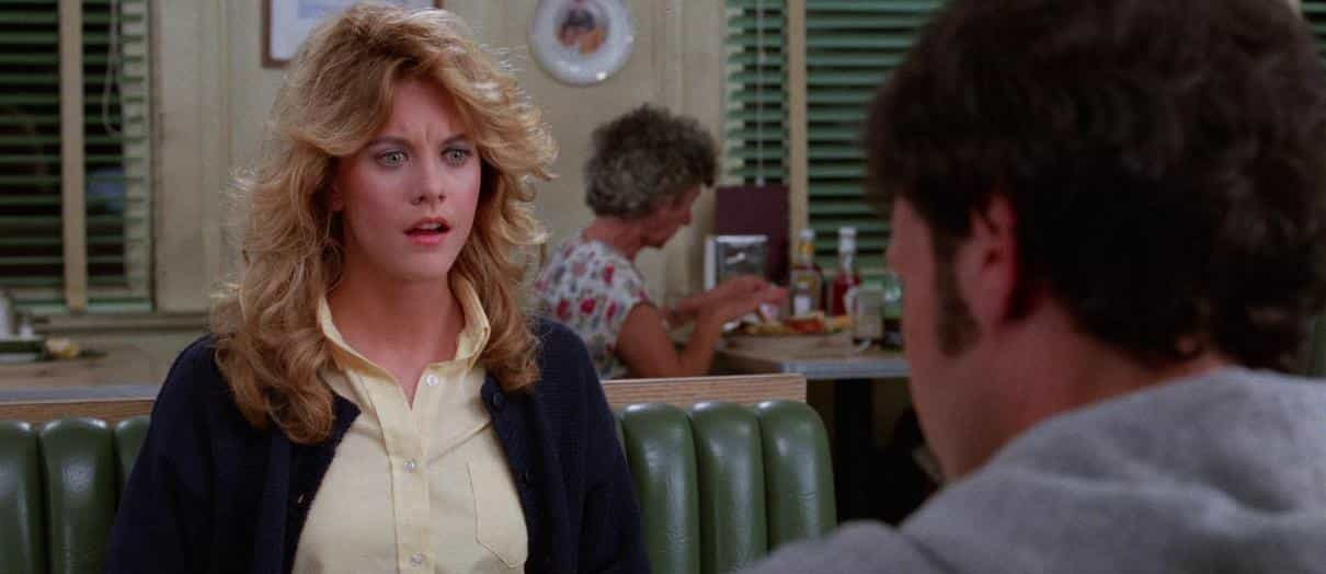 Che fine ha fatto Meg Ryan? Harry ti presento Sally, 1989, Rob Reiner, Meg Ryan, Sally Albright