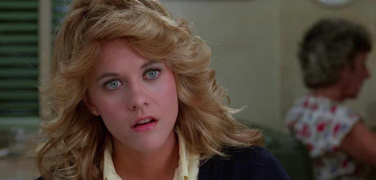 Che fine ha fatto Meg Ryan? Harry ti presento Sally, 1989, Rob Reiner, Meg Ryan