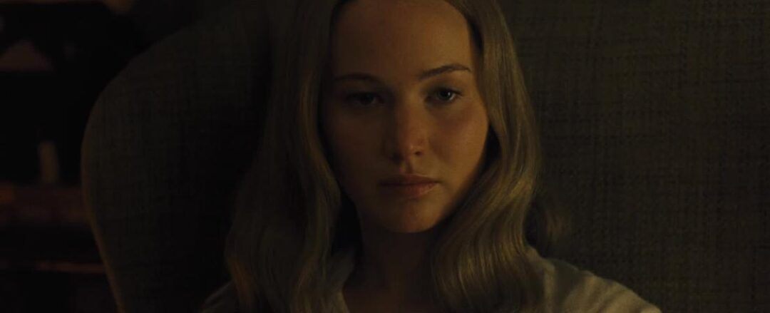 Madre!, 2017, Darren Aronofsky, Jennifer Lawrence